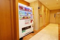 【1Fベンダーコーナー】 自動販売機