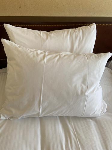 【枕2種類ご用意してます。】