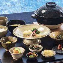 *【朝食/一例】琉球和朝食をお楽しみください