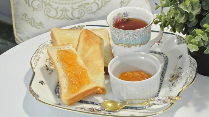 【秋冬旅セール】リビングキッチンご利用可*朝食はパン食べ放題*