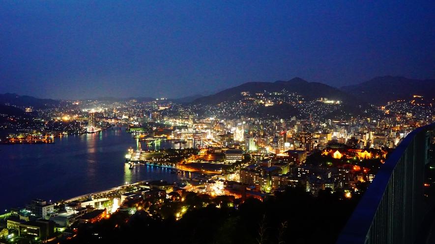 モナコ、香港、長崎は世界新3大夜景