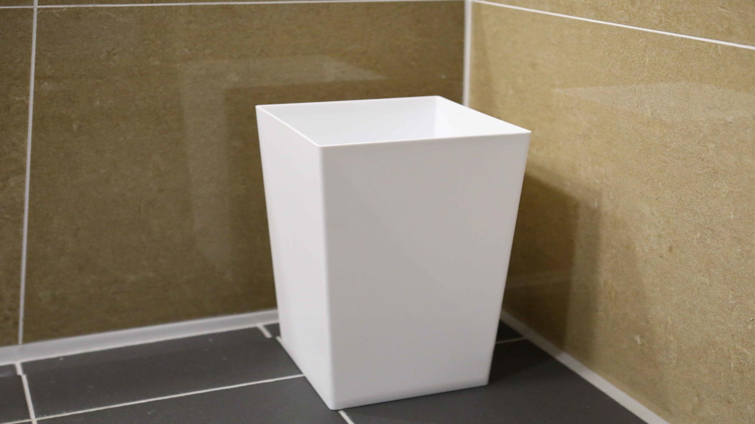 ■浴室用ゴミ箱