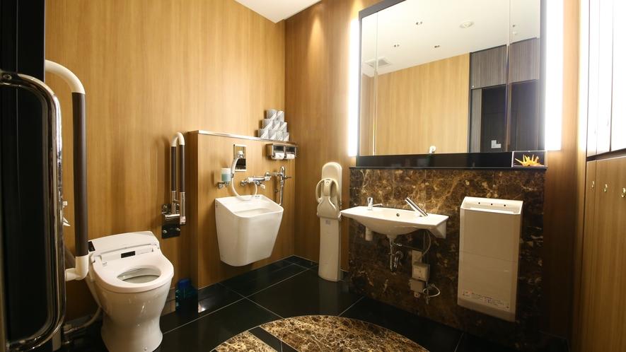 ■共用部トイレ