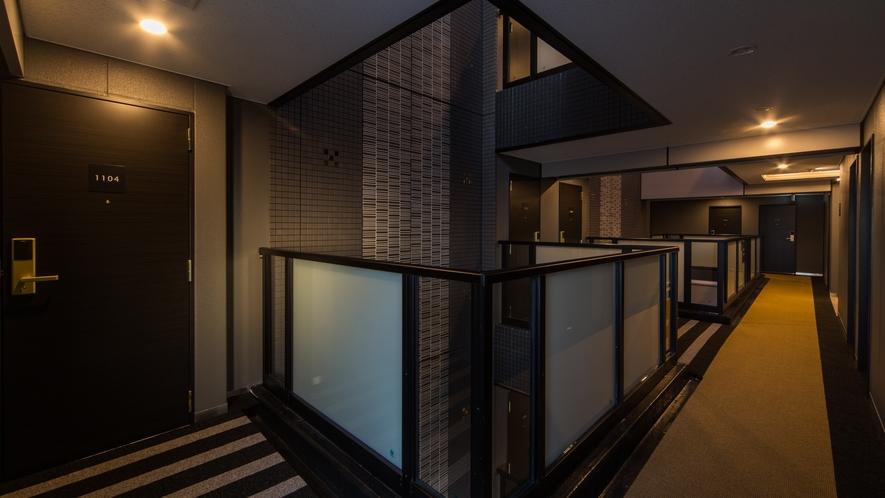■客室フロア