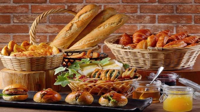 【秋冬旅セール】ゆったり観光の後は温泉に入って朝食を堪能♪スタンダード朝食付プラン