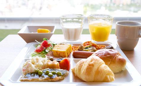 朝食メニュー(例)(3)