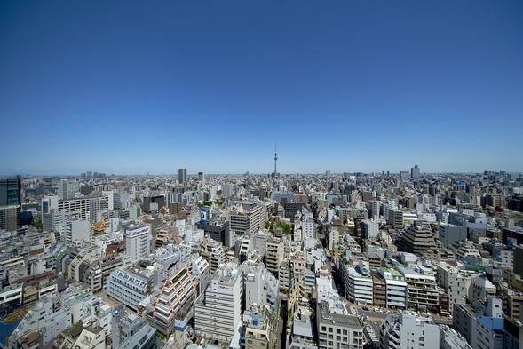 【 眺めの良いホテルでテレワーク・リモートワーク♪ 】特典付き日中利用(9:00〜18:00)プラン