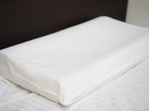 (貸出備品)低反発枕