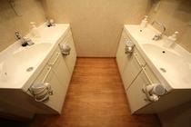 共用洗面スペース