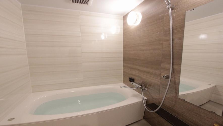 セパレート様式バスルーム