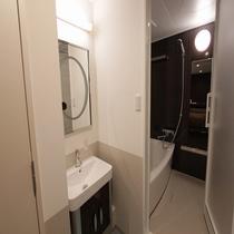 デラックスツインルーム(セパレート様式バスルーム)