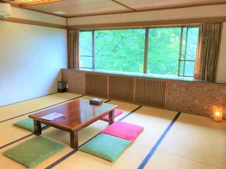 ベーシック和室12畳 Japanese Room