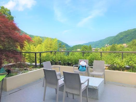 ゲストハウスの雰囲気を楽しみつつ、プライベートも保てるプラン