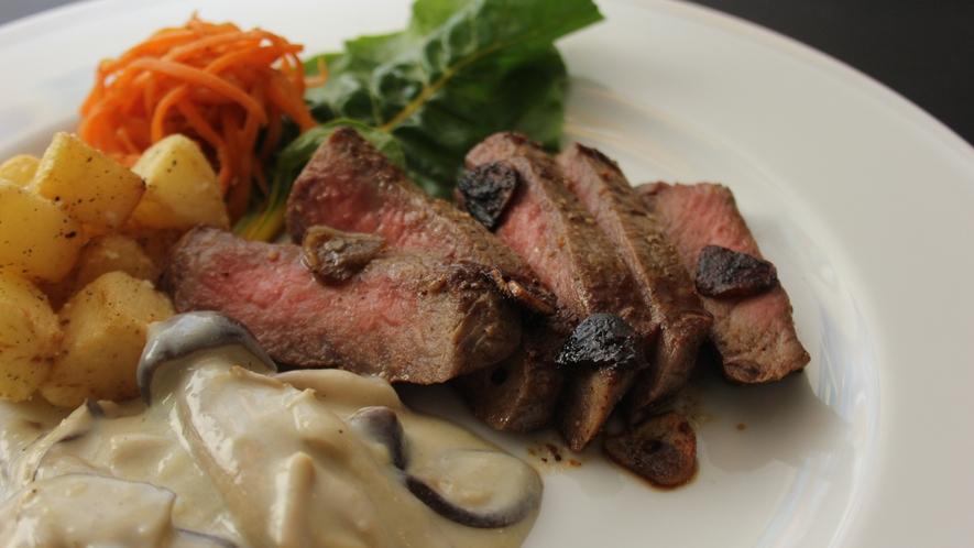 洋食メイン☆上質な但馬牛をご用意いたします。※画像は一例です※