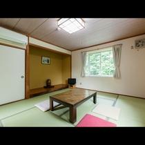 もちろん和室もありますよ~