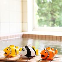 お子様も喜ぶお風呂のおもちゃ