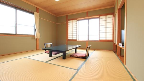 和室8〜10畳■トイレ洗面付