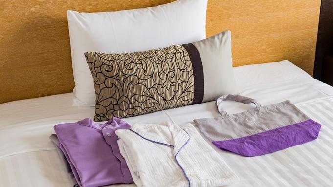 キングサイズベッド新登場!【プレミアムダブルルーム】180センチのベッドで快適空間を/朝食付