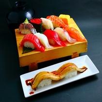 魚がし鮨 イメージ