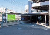 【ホテル駐車場】 第1パーキング