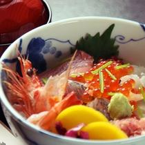 食事処 おまかせ海鮮丼