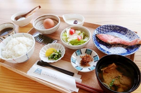 夕食はお庭でBBQ!【1泊2食付プラン】近江牛BBQ
