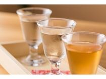 日本酒 舞子3種の利き酒セット