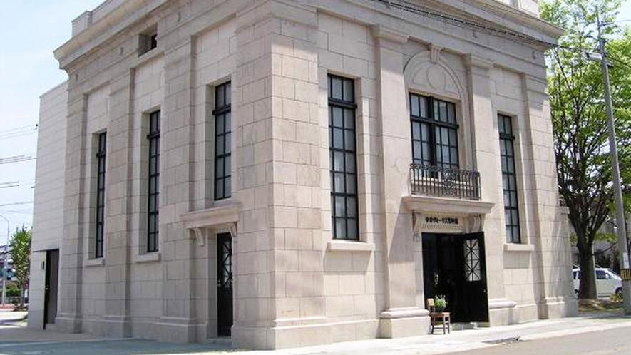 ・今津ヴォーリーズ資料館 平成15年に国の登録有形文化財に指定された貴重な建築物です