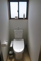 別館 トイレ(専用)