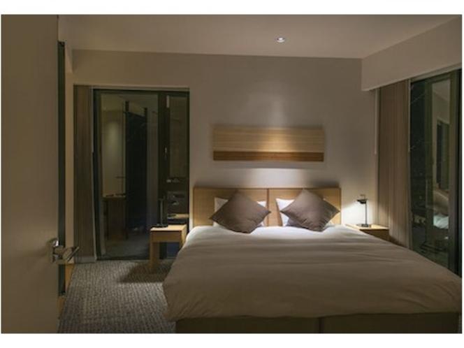 アパートメント・ベッドルーム(K101)