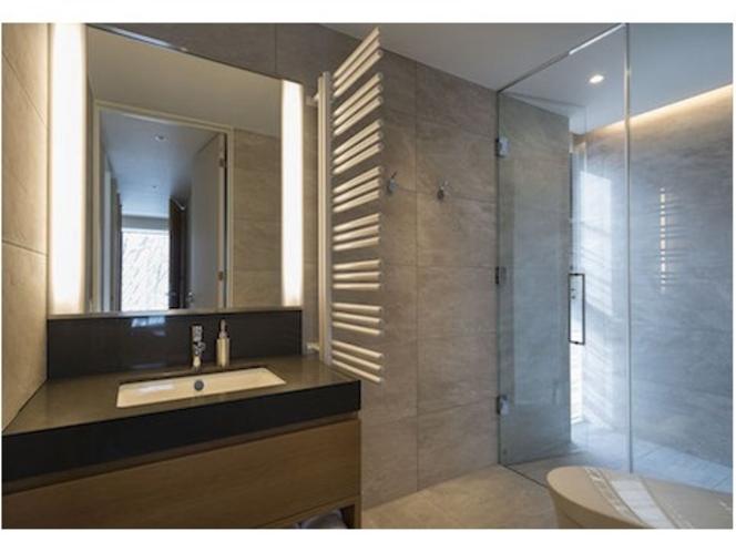 アパートメント・シャワールーム(K201/301)