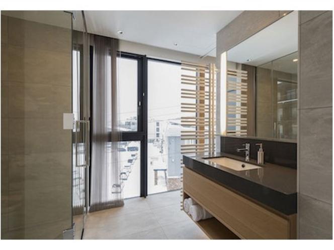 アパートメント・シャワールーム(K202/302)