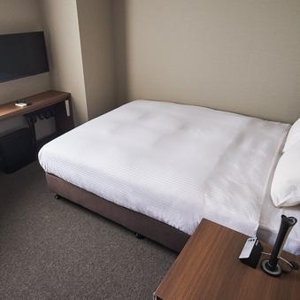 ◆禁煙クイーン◆ベッド幅164cm×1台
