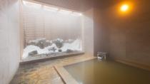 100%天然温泉 貸切風呂