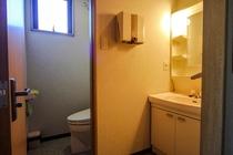 新館6畳トイレ