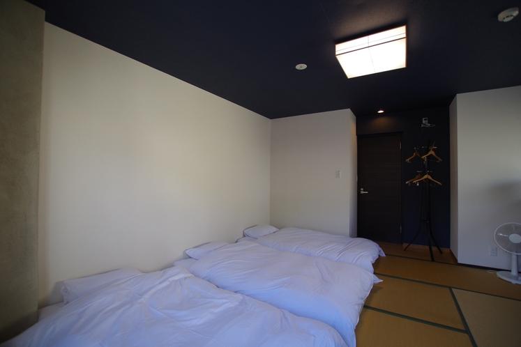 おふとん個室