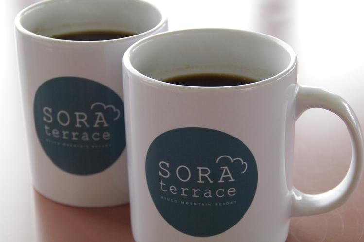 ソラカフェ コーヒー