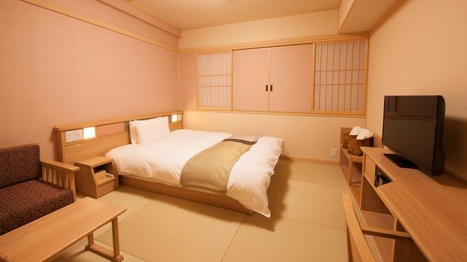 【お隣同士確約】2部屋で快適!ファミリープラン♪お子様添寝無料≪素泊まり≫