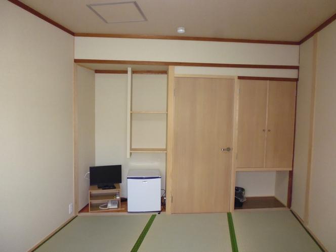 客室6帖④