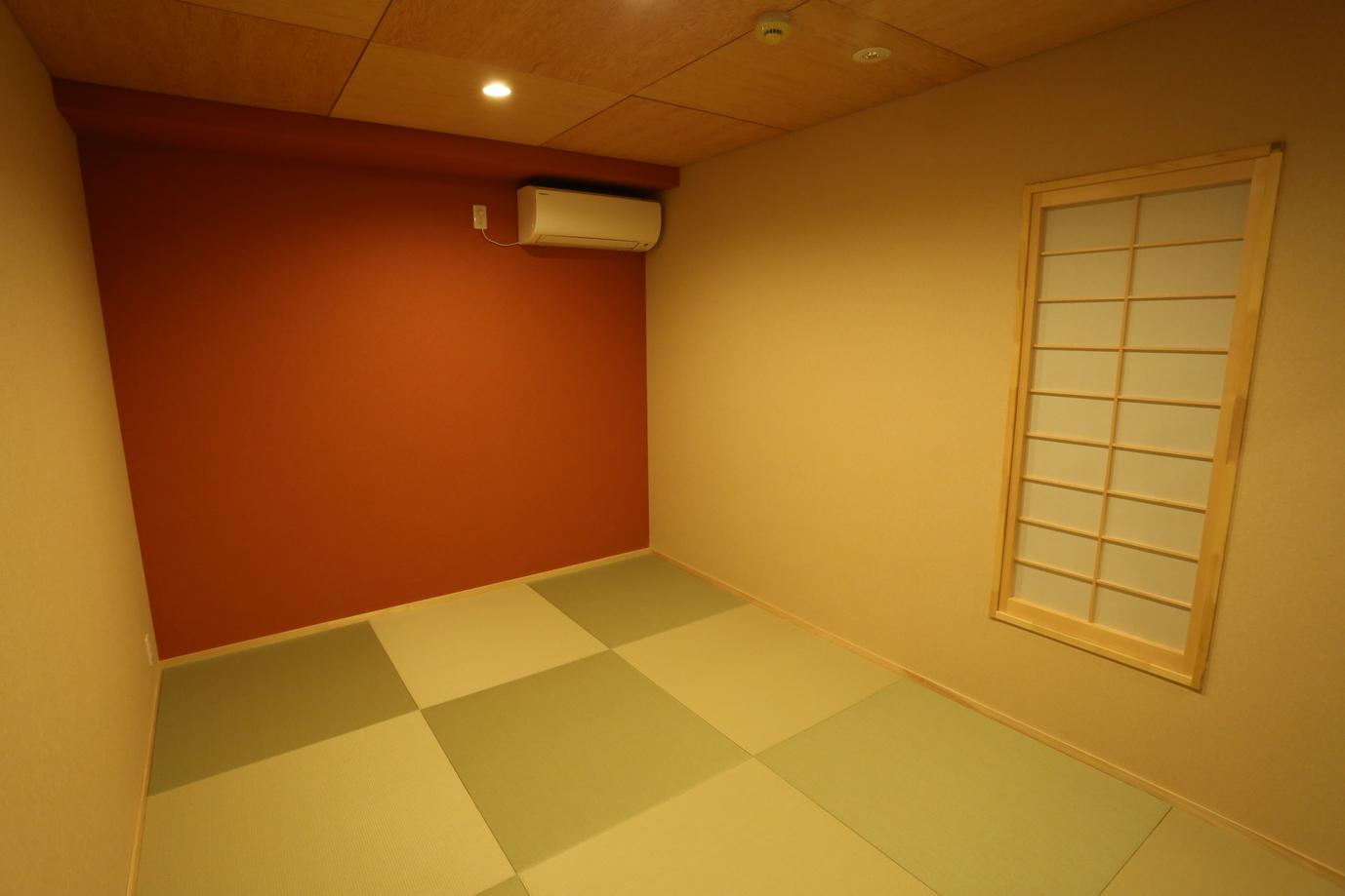 和室/Japanese style room2