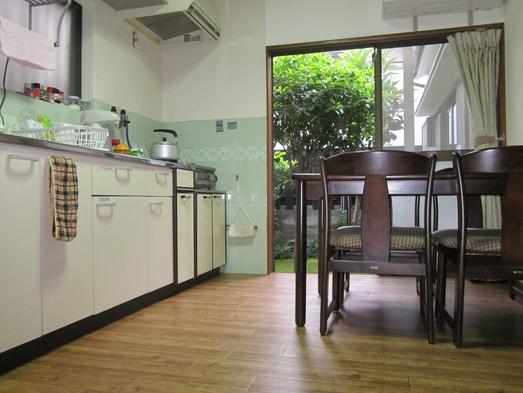 【連泊プラン】2F 和室6畳(個室) ☆大阪駅まで電車で17分☆USJまで電車で32分☆