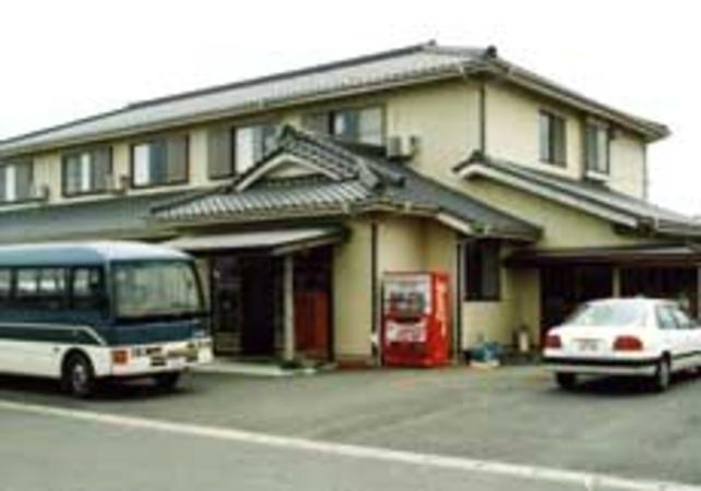 民宿旅館 山中荘