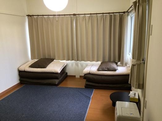 「素泊」暮らすような滞在が叶う居心地の良いゲストハウス!観光もビジネスも大歓迎!