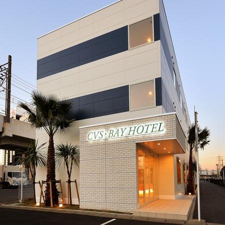 CVS・BAY HOTEL新館(CVS・ベイホテル新館)