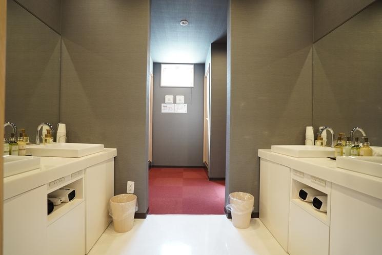 ユニットエリア洗面室2