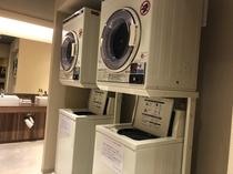 【有料】洗濯・乾燥機(3F,5F,7F)