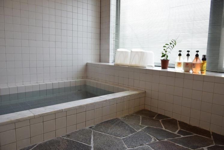 24時間風呂(大浴室)