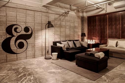 Room002 シックス(ツイン+エキストラ)ベッドルーム