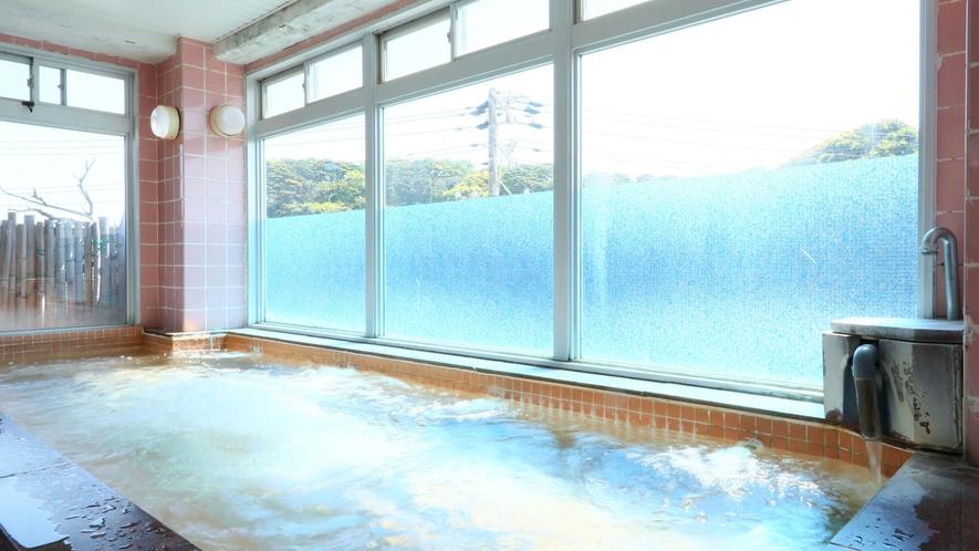 お風呂◆男女入れ替え制となっております