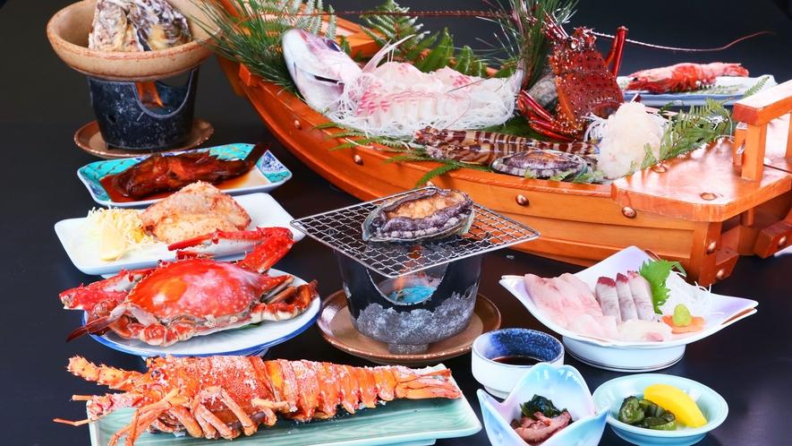 竜宮-極-◆答志島の最高料理!